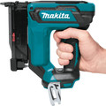 Makita XTP02Z 18V LXT Lithium-Ion Cordless 23 Gauge Pin Nailer (Tool Only) image number 2