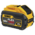 Dewalt DCB612 20V/60V MAX FLEXVOLT 12 Ah Lithium-Ion Battery image number 6