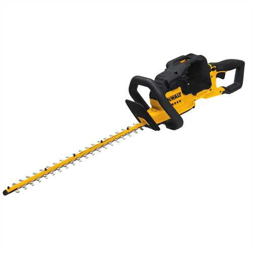 Factory Reconditioned Dewalt DCHT860BR 40V MAX Cordless Lithium-Ion 22 in. Hedge Trimmer (Tool Only)