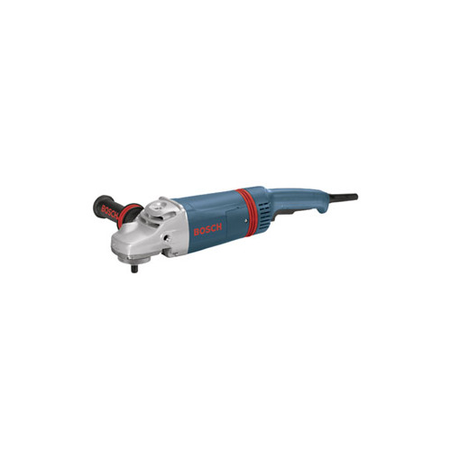 Factory Reconditioned Bosch 1853-5-RT 7 in./9 in. 3 HP 5,000 RPM Large Angle Sander