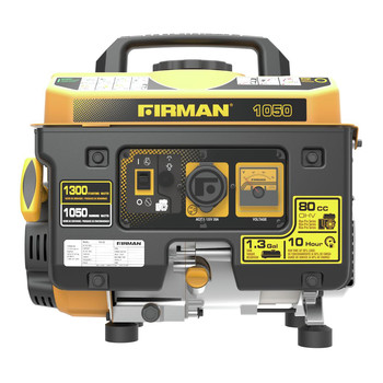 Firman FGP01001 Performance Series 1050W Generator