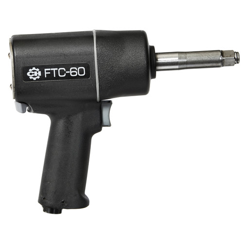 Campbell Hausfeld CL006000 1/2 in. Impact Wrench with Fixed Torque