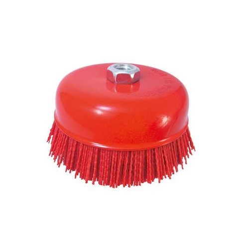 Astro Pneumatic 4546 6 in. Nylon Bed Brush