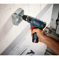 Bosch PS130-2A 12V Max Lithium-Ion Ultra Compact 3/8 in. Cordless Hammer Drill Kit (2 Ah) image number 7