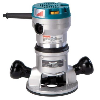 Makita RF1101 2.25 HP Router image number 0
