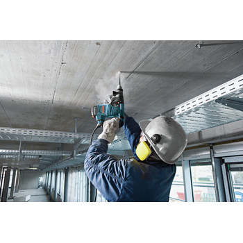 Bosch RH328VC 1-1/8 in. SDS-plus Rotary Hammer image number 1