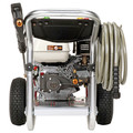 Simpson 60689 Aluminum 3600 PSI 2.5 GPM Professional Gas Pressure Washer with AAA Triplex Pump image number 3