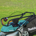 Makita XML03PT1 18V X2 (36V) LXT Lithium-Ion Brushless 18 in. Lawn Mower Kit with 4 Batteries (5.0Ah) image number 11