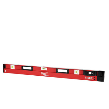 Milwaukee MLXPM78 48 in. - 78 in. REDSTICK Magnetic Expandable Level image number 0