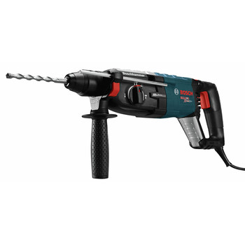 Bosch RH228VC 1-1/8 In. SDS-plus Rotary Hammer image number 4