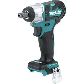 Makita WT06Z 12V max CXT Lithium-Ion Brushless 1/2 in. Square Drive Impact Wrench (Tool Only)