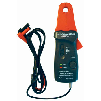 Electronic Specialties 695 Low Current Probe for Graphing Meters, Scopes, and DMM's