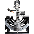 Excalibur EX-16K 16 in. Tilting Head Scroll Saw Kit with Stand & Foot Switch (EX-01) image number 8