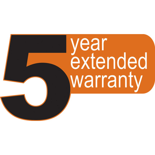 Generac EXTWRTYLCSM 5 Year Extended Warranty for 18kW to 60KW Liquid-Cooled Generators image number 0