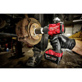 Milwaukee 2962-22 M18 FUEL Lithium-Ion Brushless Mid-Torque 1/2 in. Cordless Impact Wrench Kit with Friction Ring (5 Ah) image number 10