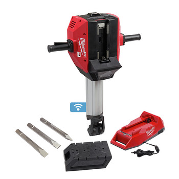 Milwaukee MXF368-1XC MX FUEL Lithium-Ion Cordless Breaker Kit