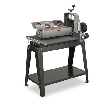 SuperMax SUPMX-71938D 19-38 Drum Sander with Open Stand