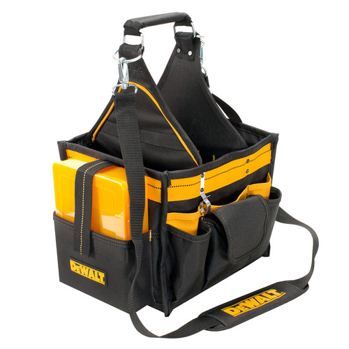 Dewalt DG5582 11 in. Electrical/Maintenance Tool Carrier with Parts Tray image number 0