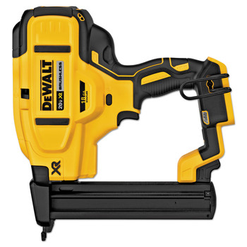 Dewalt DCN681B 20V MAX XR 18 Gauge Narrow Crown Stapler (Tool Only)