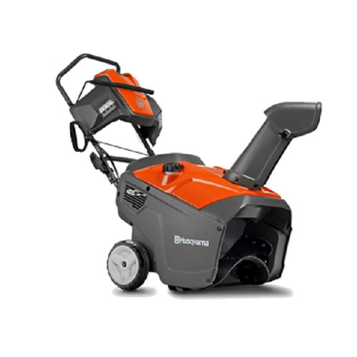 Husqvarna ST151 208cc 21 in. Single Stage Snow Blower with Electric Start