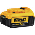 Factory Reconditioned Dewalt DCK299M2R 20V MAX XR Cordless Lithium-Ion Hammerdrill & Impact Driver Combo Kit image number 2
