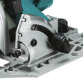 Makita XSH08Z 18V X2 LXT Lithium-Ion (36V) Brushless Cordless 7-1/4 in. Circular Saw with Guide Rail Compatible Base (Tool Only) image number 7