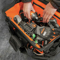 Klein Tools 55469 Tradesman Pro Wide-Open Tool Bag image number 6