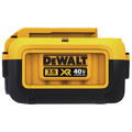 Dewalt DCB407 40V MAX XR Premium Lithium-Ion 7.5 Ah Battery Pack