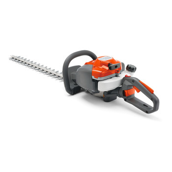 Factory Reconditioned Husqvarna 966532404 21.7cc Gas 23 in. Dual Action Hedge Trimmer image number 0