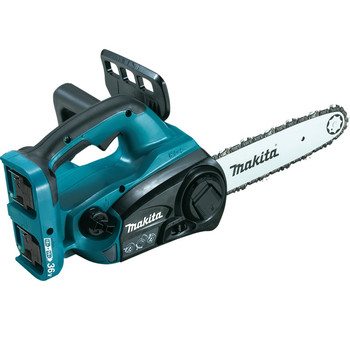 Makita XCU02Z 18V X2 (36V) LXT Lithium-Ion 12 in. Chainsaw (Tool Only) image number 0