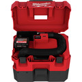 Milwaukee 0960-21 M12 FUEL Lithium-Ion Brushless 1.6 Gallon Cordless Wet/Dry Vacuum Kit (6 Ah) image number 18