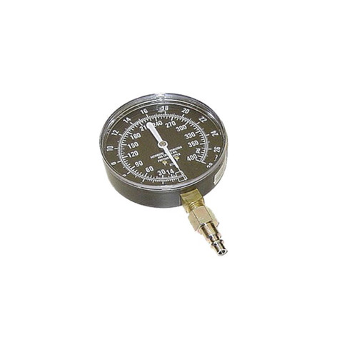 ATD PRT5578-A 3.5 in. Gauge with Quick Coupler for ATD-5578