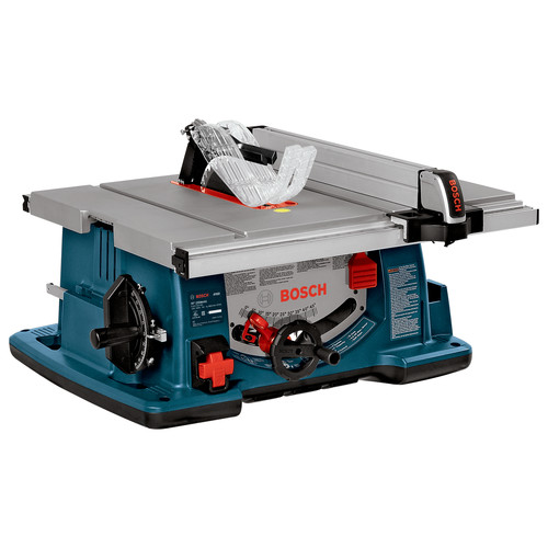 Factory Reconditioned Bosch 4100-RT 10 in. Worksite Table Saw image number 0