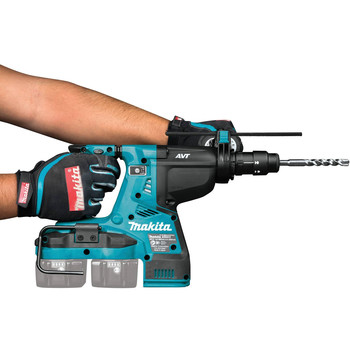 Makita XRH11Z 18V X2 LXT Lithium-Ion (36V) Brushless Cordless 1-1/8 in. AVT Rotary Hammer, accepts SDS-PLUS bits, AFT, AWS Capable (Tool Only) image number 9