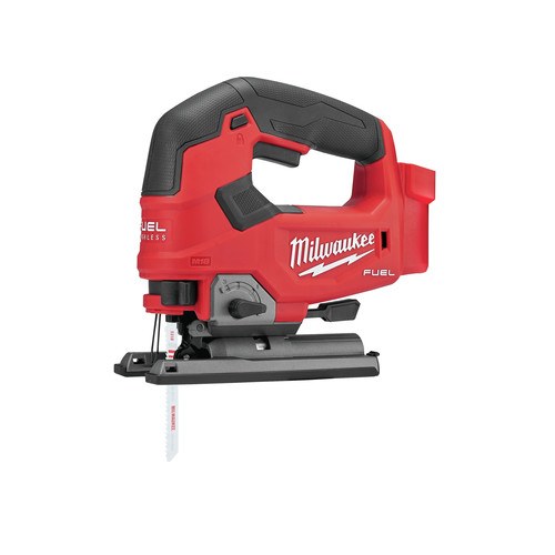 Factory Reconditioned Milwaukee 2737-80 M18 FUEL D-Handle Jig Saw (Tool Only) image number 0