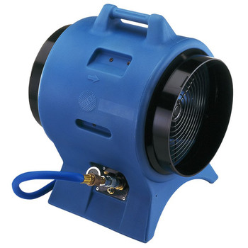 Americ VAF3000P 12 in. Pneumatic Confined Space Ventilator