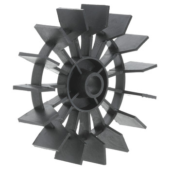 Quipall 1011507-RIGHTFAN Right Fan for 2-.33 image number 0