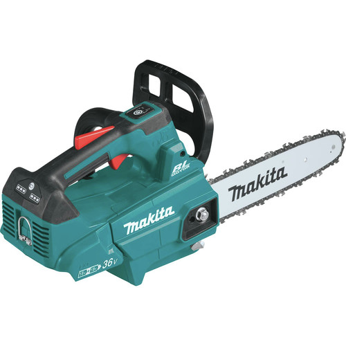 Makita XCU08Z 18V X2 (36V) LXT Lithium-Ion Brushless Cordless 14 in. Top Handle Chain Saw (Tool Only) image number 0