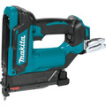 Makita XTP02Z 18V LXT Lithium-Ion Cordless 23 Gauge Pin Nailer (Tool Only) image number 0