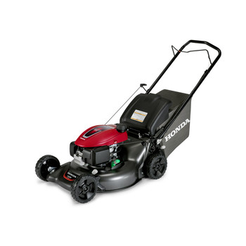 Honda GCV170 21 in. GCV170 Engine 3-in-1 Push Lawn Mower with Auto Choke