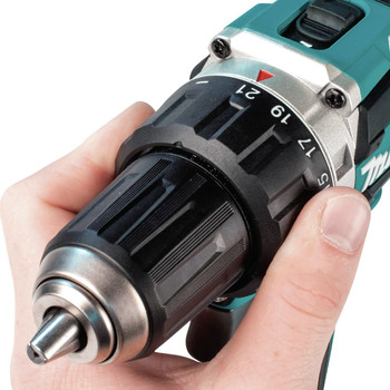 Makita XFD12Z 18V LXT Lithium-Ion Brushless 1/2 In. Cordless Drill Driver (Tool Only) image number 8