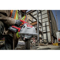 Milwaukee 2982-20 M18 FUEL Lithium-Ion Metal Cutting 8 in. Cordless Circular Saw (Tool Only) image number 8