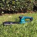 Makita HU06Z 12V MAX CXT Lithium-Ion Cordless Hedge Trimmer (Tool Only) image number 3