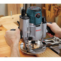 Bosch MRF23EVS 2.3 HP Fixed-Base Router image number 4