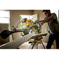 Dewalt DHS790AB 120V MAX FlexVolt Cordless Lithium-Ion 12 in. Sliding Compound Miter Saw with Adapter Only (Tool Only) image number 2