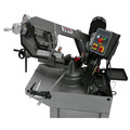JET J-9180-3 7 in. Zip Miter Horizontal Band Saw image number 6