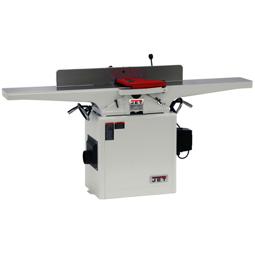 JET JWJ-8CS 8 in. Closed Stand Jointer Kit