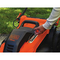 Black & Decker MM2000 13 Amp 20 in. Electric Lawn Mower image number 7