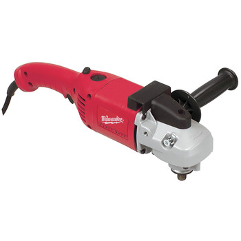 Milwaukee 6072 2.25 max HP, 7 in. / 9 in. Sander image number 0
