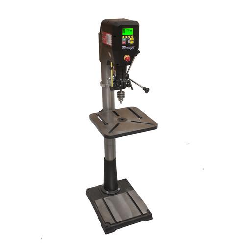 Nova 58000 Voyager Dvr 115 230v 1 75 Hp Drill Press